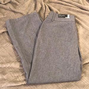 Women's curvy trousers